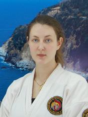 Голубева Екатерина Андреевна